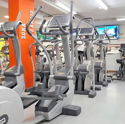 Mejor gimnasio fitness barcelona 24 horas bcn for 24 horas gym